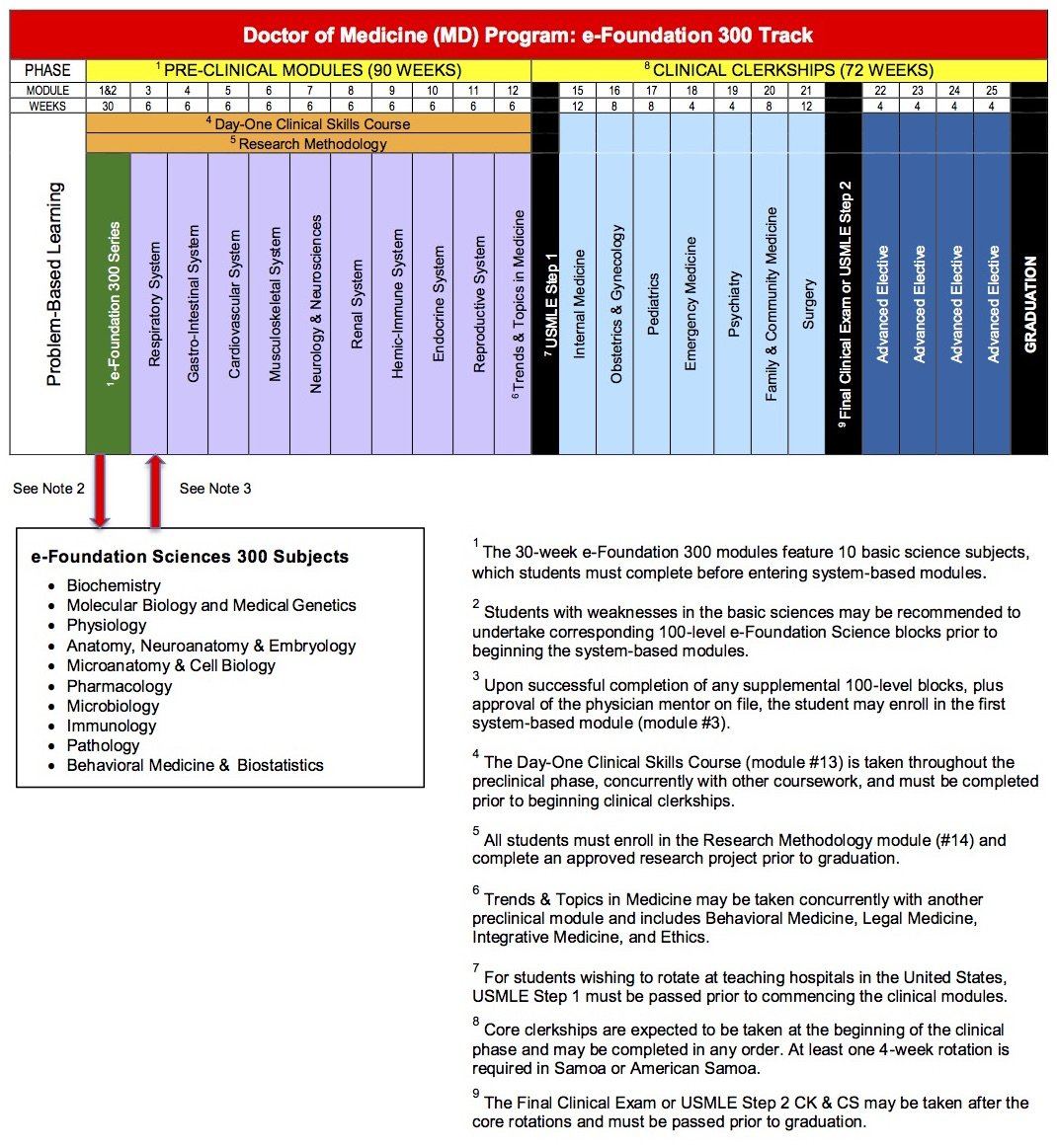 Curriculum Overview Australasia and Beyond – OUM