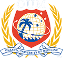 Oceania University of Medicine Logo